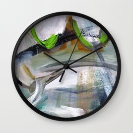 Bound Wall Clock