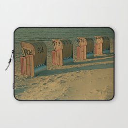 The lonesome four Laptop Sleeve