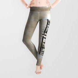 ReThink Studio Marty Sketch Leggings