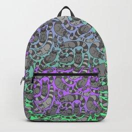 Rockin' Raccoons Backpack