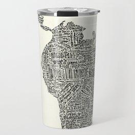latinoamerica Travel Mug