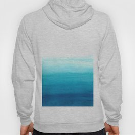 Dive into blue Hoody
