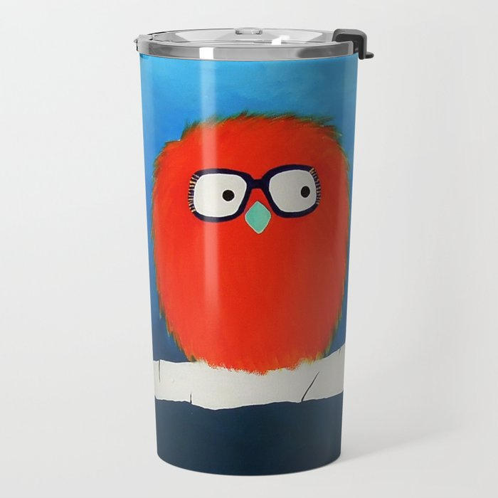 I want to take you home. Travel Mug