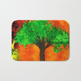 THE FOREVER TREE Bath Mat
