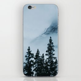 Mount Lawrence Grassi iPhone Skin