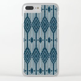 West End - Midnight Clear iPhone Case