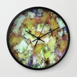 Scale Wall Clock