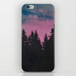 Breathe This Air iPhone Skin