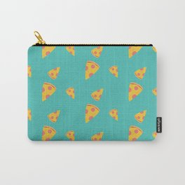 Pizza slices   Pattern Carry-All Pouch