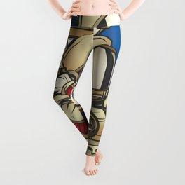 Astronauts Leggings