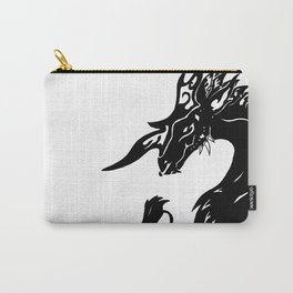 Keigstu the Guardian Dragon Carry-All Pouch