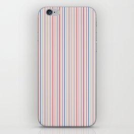 ARC EN CIEL #2 iPhone Skin