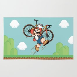 Super Cyclocross Rug