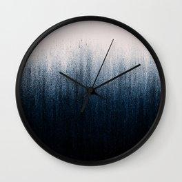 Jean Ombré Wall Clock