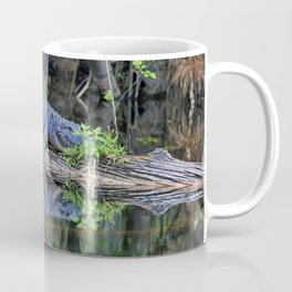 The Gator Coffee Mug