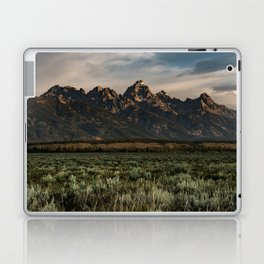 Teton Morning Laptop & iPad Skin