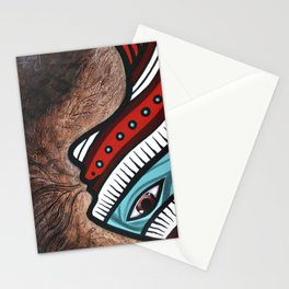 Breath of Life Stationery Cards