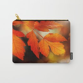 Perfect Autumn Carry-All Pouch