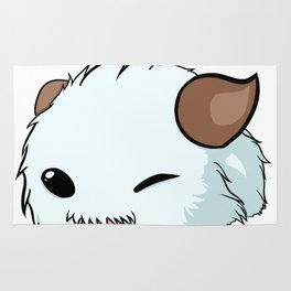 League of Legends Poro Rug