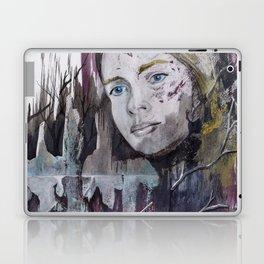 Jaula de Piel y Hueso Laptop & iPad Skin
