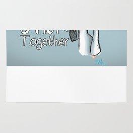 Stick Together Rug