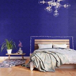 Queen of Polka Dots Wallpaper