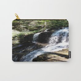 Waterfall: Cascade Carry-All Pouch