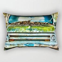 1967 Chevy Truck Rectangular Pillow