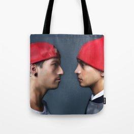 Tyjo Tote Bag