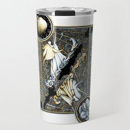 Anor and Ithil Travel Mug