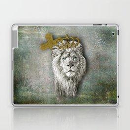 Lion of Judah Laptop & iPad Skin