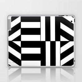 Hectic Harlequin Laptop & iPad Skin