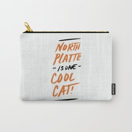 Cool Cat North Platte Carry-All Pouch