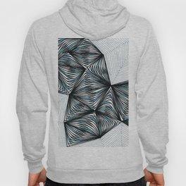 Geometric tringular net Hoody