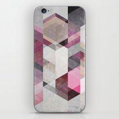 Nordic Combination 22 Y iPhone & iPod Skin