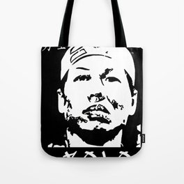 Bolo Yong Blood spoort Tote Bag
