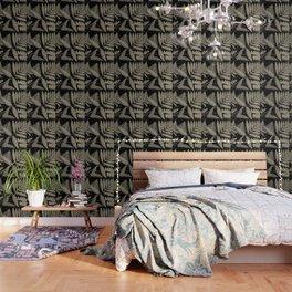 New England Ferns Wallpaper