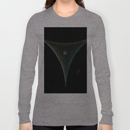 Trinity 4 Long Sleeve T-shirt