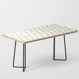 Memories of a kitchentable Coffee Table
