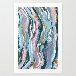 tina. Art Print