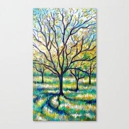 Spring Orchard (*Koinonia*) Canvas Print