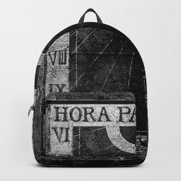 Hora Pars Vitae Backpack
