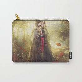 Tristan and Iseult Carry-All Pouch