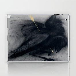 Death of insight Laptop & iPad Skin