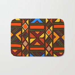 African Style No6, Sahara Desert Bath Mat