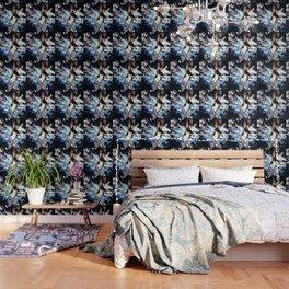 Magic Nebula Wallpaper