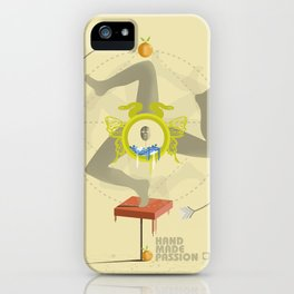 NP 006 iPhone Case
