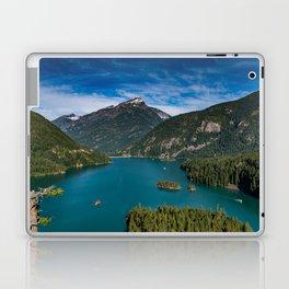 Lake Diablo Laptop & iPad Skin
