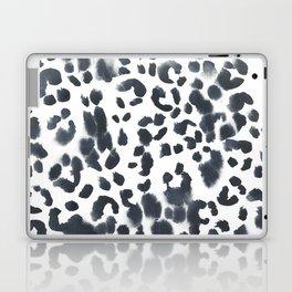 Leopard Abstract Laptop & iPad Skin