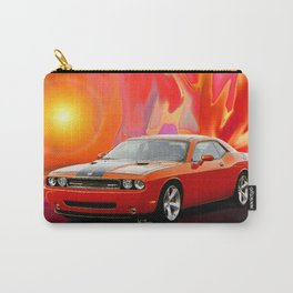 Challenger SRT Carry-All Pouch